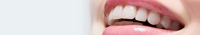 We can whiten your teeth if they have been stained from years of drinking coffee or smoking cigarettes.